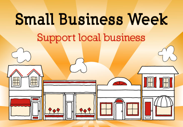 Community Futures Host Valley-Wide Small Business Week